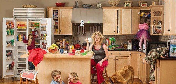 Foyer dhébergement pour femme seule