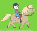 T_choupi_fait_du_cheval